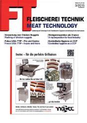 Artikel aus Fleischerei-Technik-3-2015
