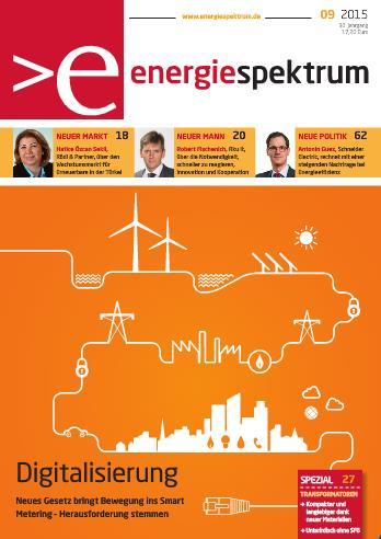 Energiespektrum 09-2015  front